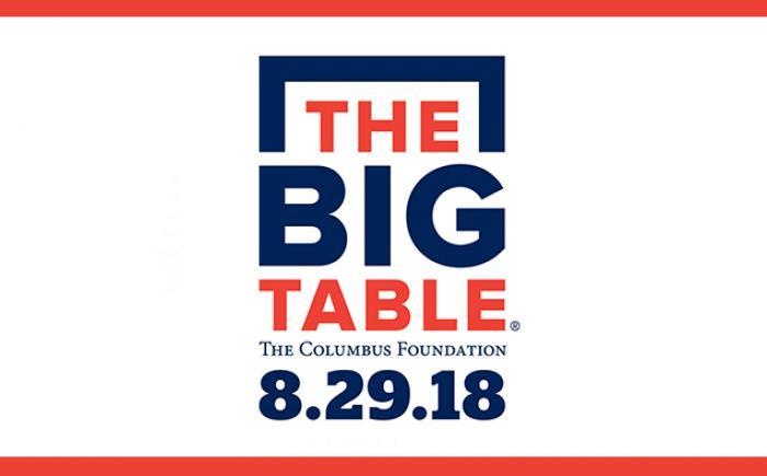 The Big Table logo