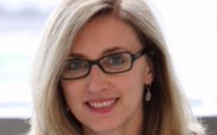 Headshot of Kimberly Coomer Anderson