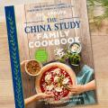 Photo of The China Study Family Cookbook