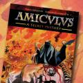 Amiculus book cover