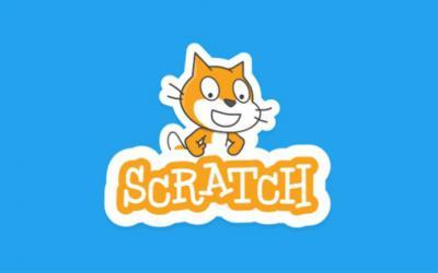 Image result for scratch logo
