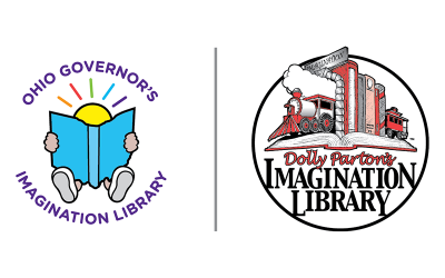 OGIL and Imagination Library logos