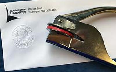 Notary service | Worthington Libraries